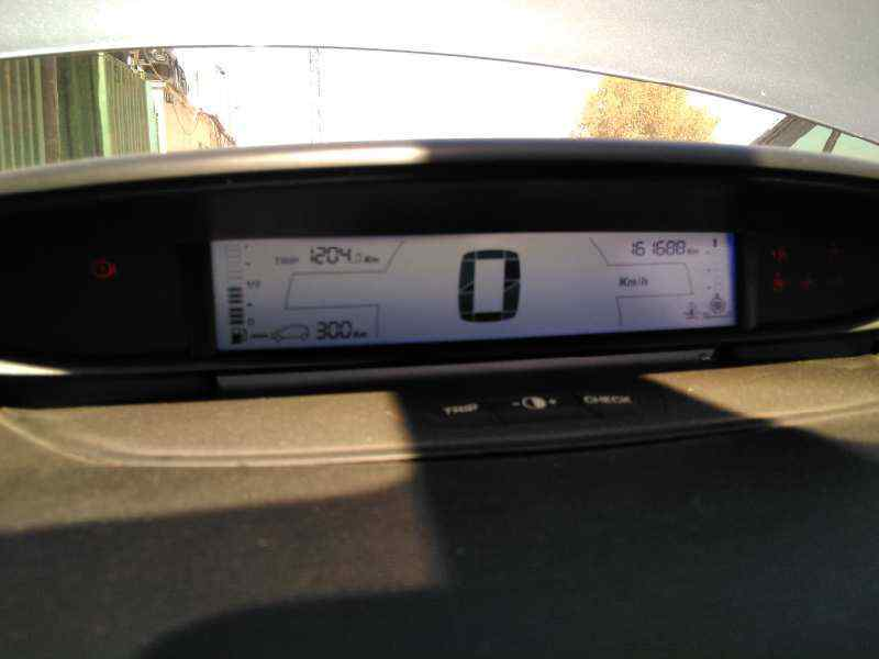 CITROEN C4 BERLINA Collection  1.4 16V (88 CV) |   06.04 - 12.08_img_3