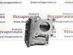 CAJA MARIPOSA RENAULT MEGANE III BERLINA 5 P Dynamique  1.2 16V (116 CV) |   02.12 - 12.15_mini_2