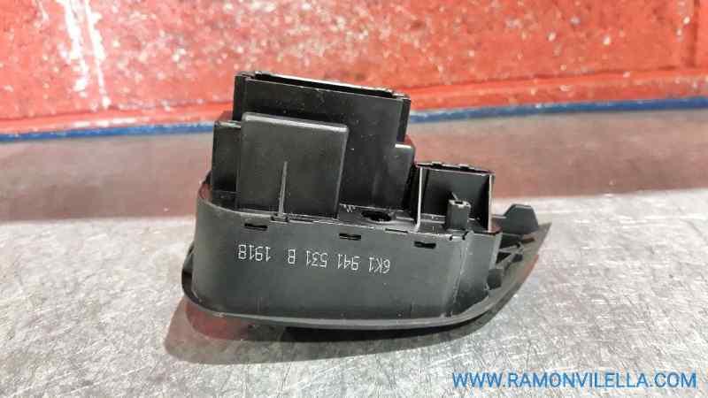 MANDO LUCES SEAT IBIZA (6K) Básico  1.4  (60 CV) |   10.96 - 12.97_img_1