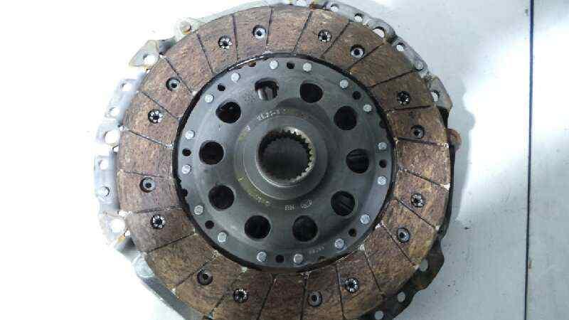 KIT EMBRAGUE BMW SERIE 5 LIM. (F10) 520d  2.0 16V Turbodiesel (190 CV) |   0.10 - ..._img_1