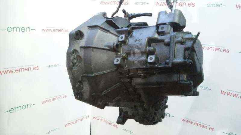 CAJA CAMBIOS SAAB 9-5 SEDÁN 2.0 T S Ecopower   (150 CV) |   01.99 - ..._img_2