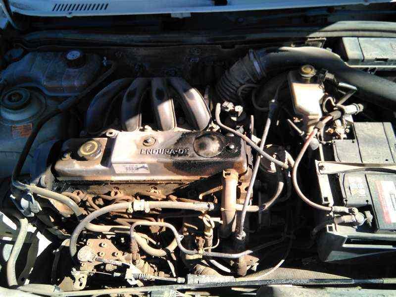 FORD FIESTA COURIER Furg.  1.8 Diesel CAT (60 CV) |   0.96 - ..._img_3