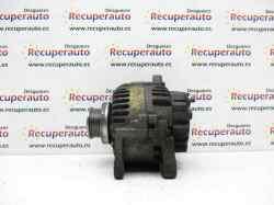 ALTERNADOR RENAULT CLIO II FASE II (B/CB0) Authentique  1.5 dCi Diesel (65 CV) |   06.01 - 12.03_mini_0