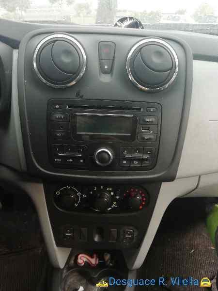 DESPIECE MOTOR DACIA LOGAN II Ambiance  1.5 dCi Diesel FAP CAT (75 CV) |   11.12 - 12.15_img_2