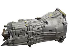 CAJA CAMBIOS BMW SERIE 3 BERLINA (E90) 316d  2.0 16V Diesel CAT (116 CV) |   09.09 - 12.11_mini_4