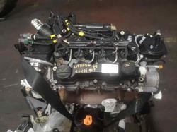 motor completo citroen c4 berlina exclusive  1.6 16v hdi fap (109 cv) 2004-2010 9HY