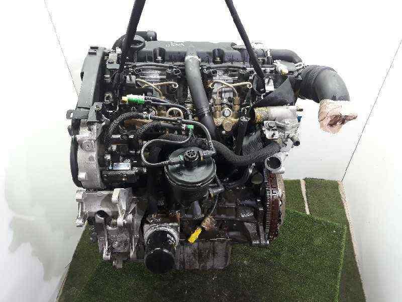 MOTOR COMPLETO CITROEN XSARA BERLINA 2.0 HDi SX (66kW)   (90 CV)     07.99 - ..._img_3
