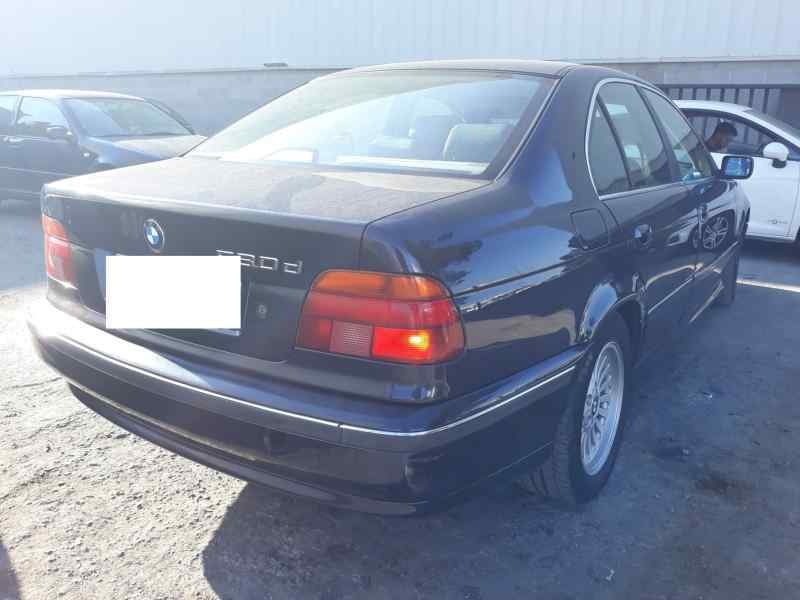 BMW SERIE 5 BERLINA (E39) 530d  3.0 24V Turbodiesel CAT (184 CV)     09.98 - 12.00_img_1