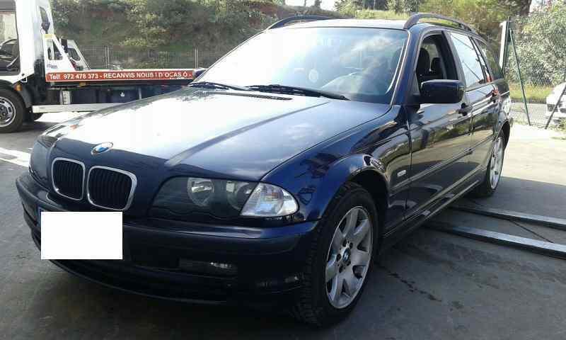MANDO CLIMATIZADOR BMW SERIE 3 TOURING (E46) 320d  2.0 16V Diesel CAT (136 CV) |   03.03 - 03.03_img_5