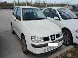 seat ibiza (6k1) sports limited  1.9 tdi (90 cv) 1999-2002 AGR VSSZZZ6KZXR