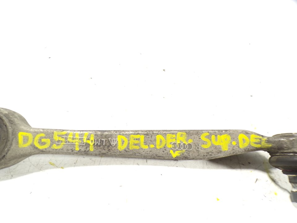 BRAZO SUSPENSION SUPERIOR DELANTERO DERECHO AUDI A4 BERLINA (8E) 2.0 TDI Quattro (DPF) (103kW)   (140 CV)     12.05 - 12.07_img_1