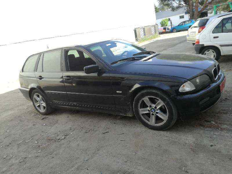 CREMALLERA DIRECCION BMW SERIE 3 TOURING (E46) 320d  2.0 16V Diesel CAT (136 CV) |   10.99 - 12.01_img_4