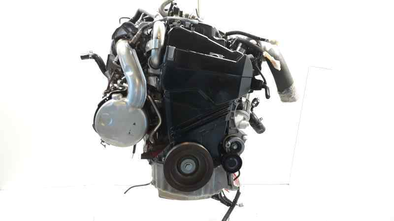 MOTOR COMPLETO DACIA DOKKER EXPRESS Ambiance  1.5 dCi Diesel FAP CAT (90 CV) |   11.12 - 12.14_img_2