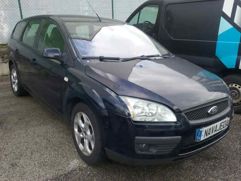 FORD FOCUS SPORTBREAK (CAP) Trend  1.8 TDCi Turbodiesel CAT (116 CV) |   03.05 - 12.07_img_0
