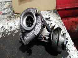 turbocompresor citroen c4 berlina exclusive  2.0 hdi cat (rhr / dw10bted4) (136 cv) 2006-2008 9662301280
