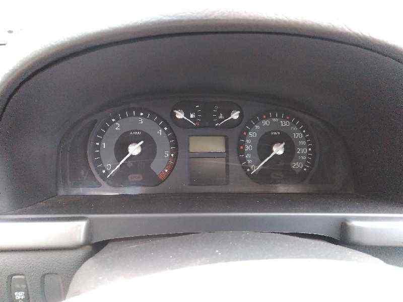 MOTOR COMPLETO RENAULT LAGUNA II (BG0) Privilege  1.9 dCi Diesel FAP CAT (110 CV) |   0.01 - ..._img_3