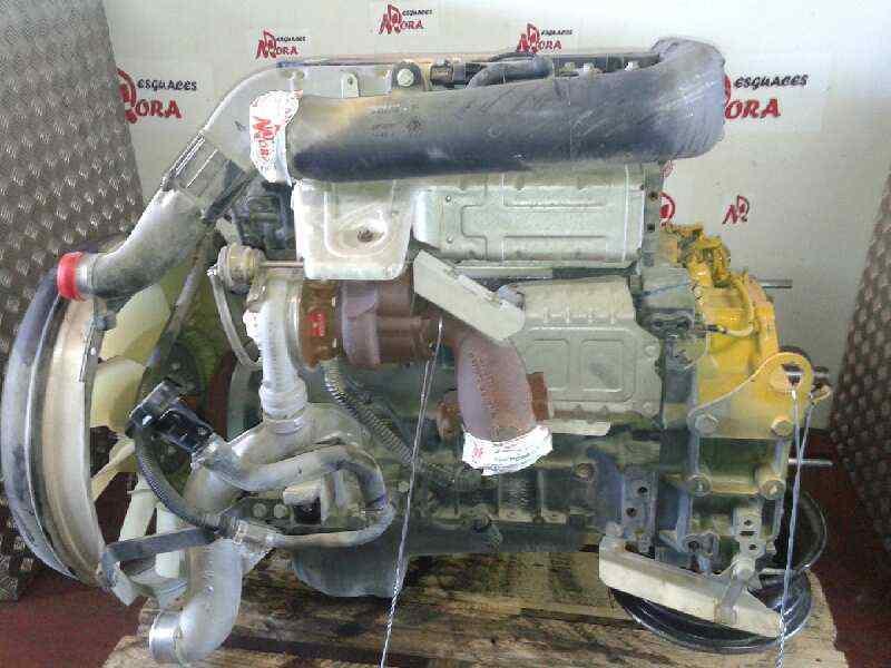 MOTOR COMPLETO RENAULT MIDLUM 190 DXI   |   ... _img_5