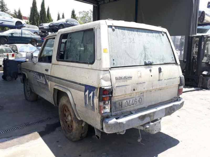 BRAZO LIMPIA DELANTERO DERECHO NISSAN PATROL (K/W260) Corto TA  2.8 Diesel (95 CV) |   03.89 - 12.98_img_4