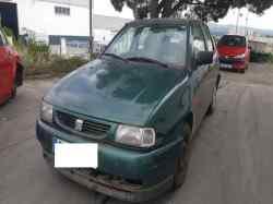 seat ibiza (6k) básico  1.9 diesel cat (1y) (64 cv) 1996-1997 1Y VSSZZZ6KZVR