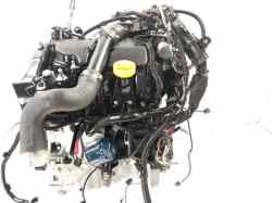 motor completo dacia dokker 1.5 dci diesel fap cat   (75 cv) K9K626