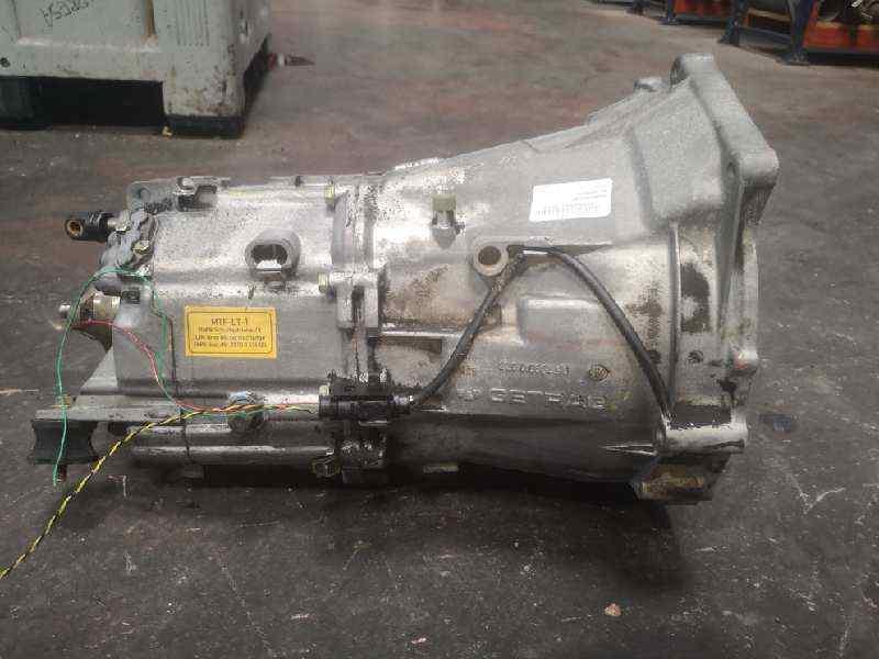 CAJA CAMBIOS BMW SERIE 3 COMPACT (E46) 316ti  1.8 16V (116 CV) |   06.01 - 12.05_img_3