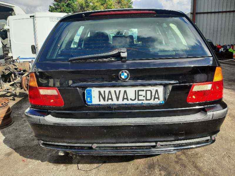 BMW SERIE 3 TOURING (E46) 320d  2.0 16V Diesel CAT (136 CV) |   10.99 - 12.01_img_1