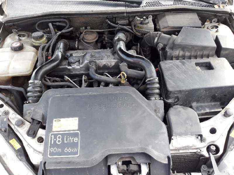 FORD FOCUS BERLINA (CAK) Ghia  1.8 TDDI Turbodiesel CAT (90 CV) |   08.98 - 12.02_img_5