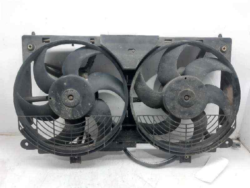 ELECTROVENTILADOR CITROEN SAXO 1.5 D Furio   (57 CV)     12.99 - 12.03_img_1