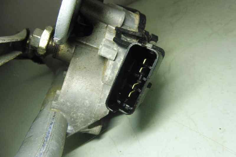 MOTOR LIMPIA DELANTERO RENAULT CLIO III Collection  1.5 dCi Diesel FAP (75 CV) |   04.13 - 12.15_img_2