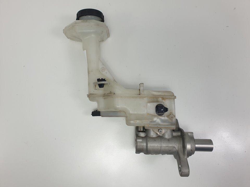 TURBOCOMPRESOR NISSAN TERRANO/TERRANO II (R20) SLX (3-ptas.)  2.7 Turbodiesel (101 CV)     02.93 - 12.96_img_1