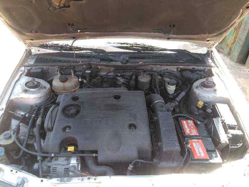 MG ROVER SERIE 200 (RF) 220 D (3-ptas.)  2.0 Turbodiesel (86 CV) |   12.96 - 12.99_img_1