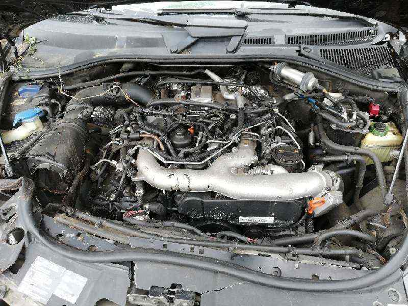 MOTOR COMPLETO VOLKSWAGEN TOUAREG (7L6) TDI V6 +Motion  3.0 V6 TDI DPF (239 CV)     10.07 - 12.10_img_0
