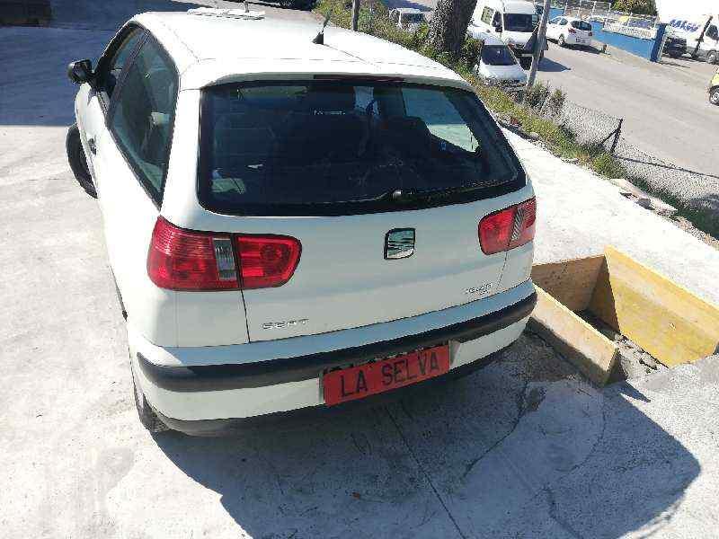 MOTOR CALEFACCION SEAT IBIZA (6K1) Select  1.9 SDI (68 CV) |   08.99 - 12.01_img_3