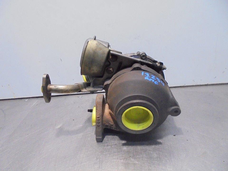 TURBOCOMPRESOR RENAULT MEGANE II BERLINA 5P Dynamique  1.9 dCi Diesel FAP CAT (110 CV)     11.05 - ..._img_3