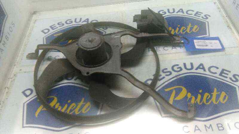 ELECTROVENTILADOR PEUGEOT 207 CC Sport  1.6 16V Turbo CAT (5FX / EP6DT) (150 CV) |   02.07 - 12.11_img_0