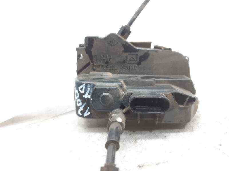 CERRADURA PUERTA TRASERA DERECHA  RENAULT LAGUNA II (BG0) Authentique  1.9 dCi Diesel CAT (101 CV) |   11.01 - 12.05_img_1