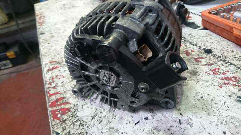 ALTERNADOR CITROEN C4 GRAND PICASSO Exclusive  2.0 HDi FAP CAT (RHR / DW10BTED4) (136 CV) |   10.06 - 12.11_img_2