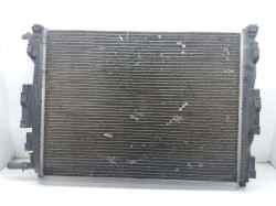 radiador agua renault scenic ii confort dynamique  1.9 dci diesel (120 cv) 2003-2005 8200357536