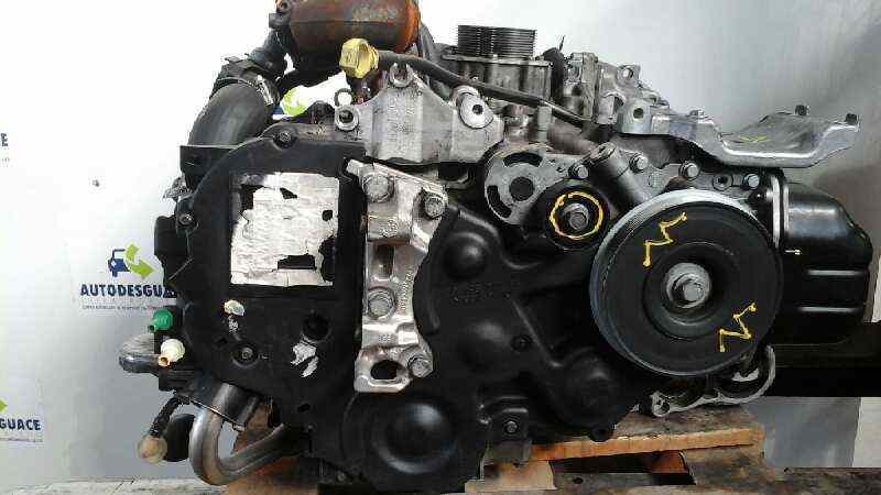 MOTOR COMPLETO PEUGEOT 206 BERLINA *   |   0.98 - 0.10_img_2