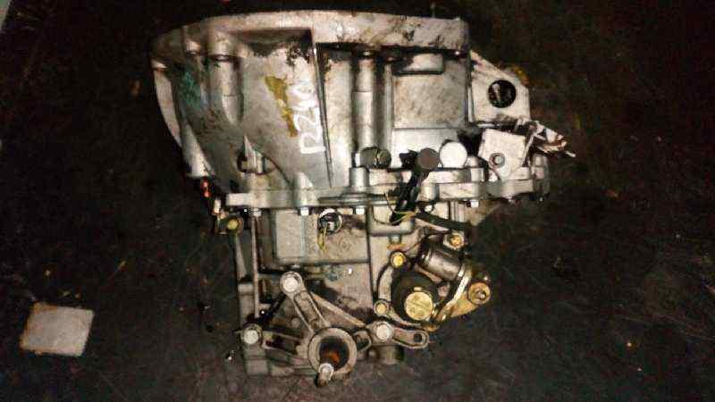 CAJA CAMBIOS RENAULT SCENIC II Authentique  1.9 dCi Diesel (120 CV) |   10.06 - ..._img_2