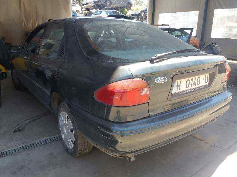 CERRADURA MALETERO / PORTON FORD MONDEO BERLINA/FAMILIAR (FD) CLX Berlina  1.8 16V CAT (116 CV) |   01.93 - 12.96_img_4