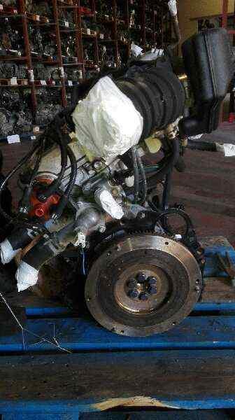 MOTOR COMPLETO TOYOTA CARINA (T19) 1.6 Berlina   (99 CV) |   12.94 - ..._img_3