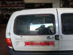 puerta trasera izquierda seat inca (6k9) 1.9 sdi cl van   (64 cv) 1996-