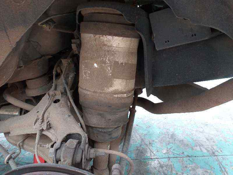 AMORTIGUADOR TRASERO IZQUIERDO LAND ROVER DISCOVERY (...) V6 TD S  2.7 Td V6 CAT (190 CV)     08.04 - 12.09_img_0