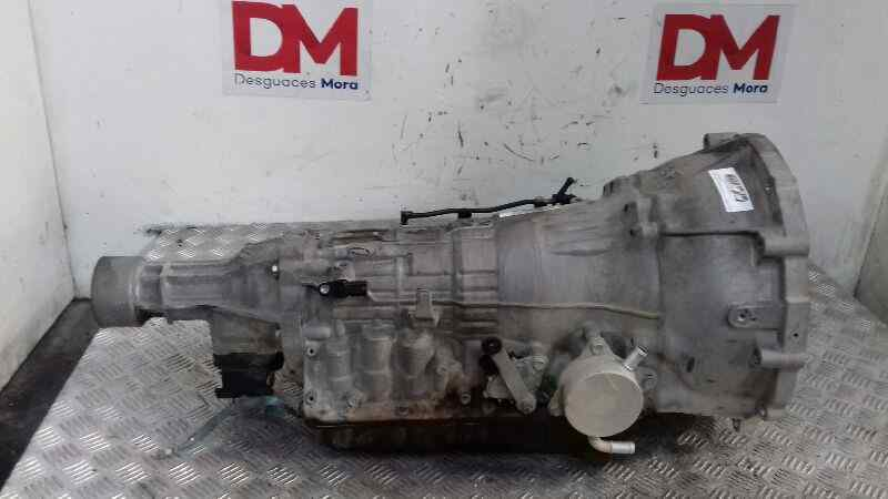 CAJA CAMBIOS LEXUS IS200 (DS2/IS2) 250 V6  2.5 V6 CAT (208 CV) |   0.05 - ..._img_3