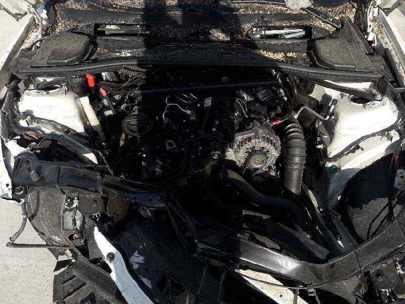 BMW SERIE 3 BERLINA (E90) 320d  2.0 Turbodiesel CAT (177 CV)     09.07 - 12.10_img_3