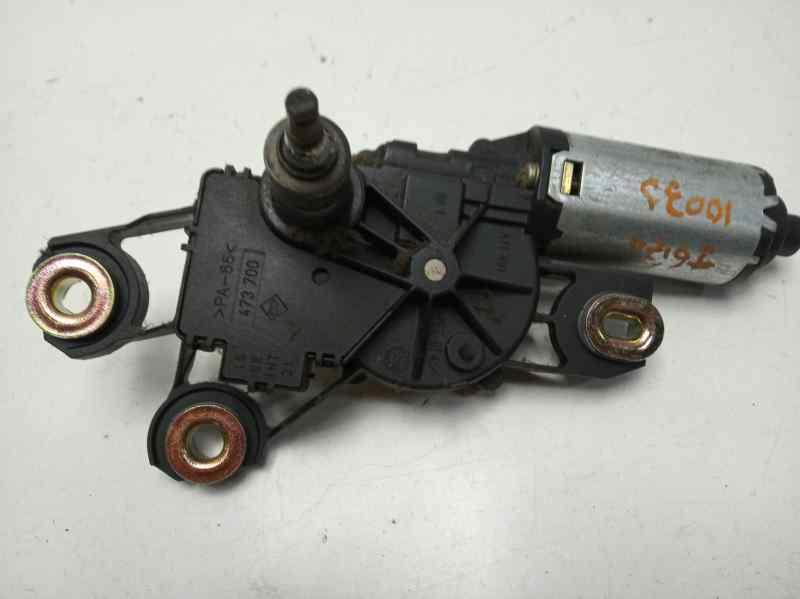 MOTOR LIMPIA TRASERO SEAT IBIZA (6L1) Vision  1.9 TDI (101 CV)     04.02 - 12.05_img_1