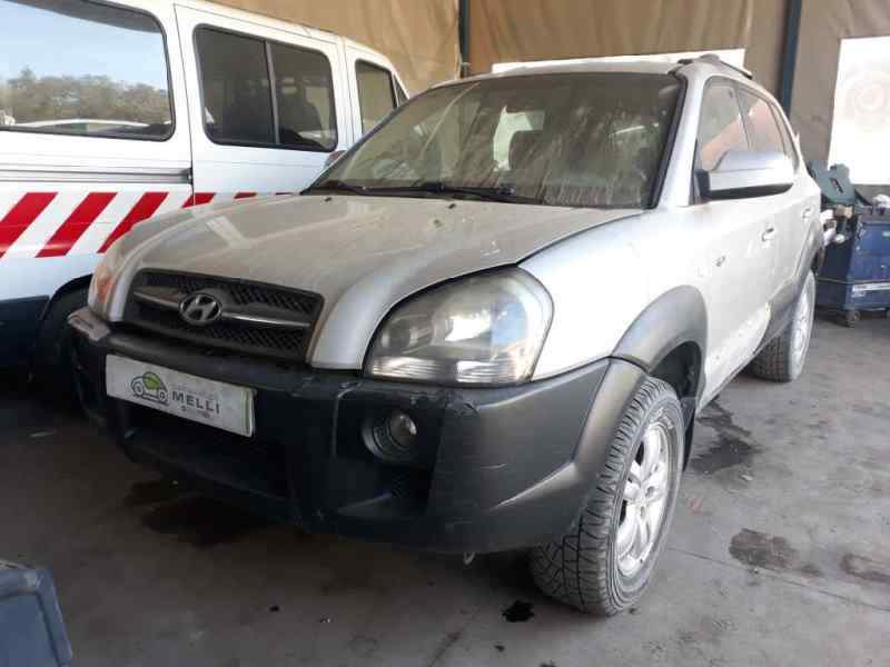 JUEGO LLANTAS HYUNDAI TUCSON (JM) 2.0 CRDi Comfort (4WD)   (140 CV) |   12.05 - 12.08_img_5