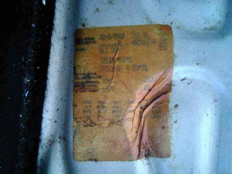 RETROVISOR IZQUIERDO SEAT IBIZA (6L1) Signo  1.4 16V (75 CV) |   04.02 - 12.04_img_4