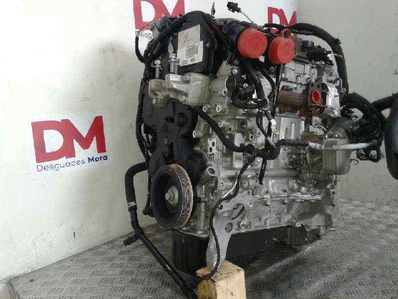 MOTOR COMPLETO CITROEN C4 LIM. Feel  1.6 Blue-HDI FAP (120 CV) |   ..._img_5